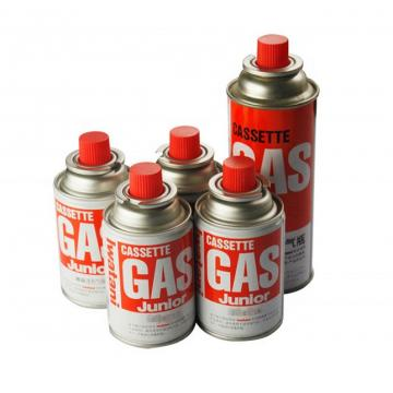 For outdoor grills 227g Butane gas Cartridge and Camping Gas Canister