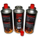 190gr for Camping Stove Good quality low pressure empty gas tank butane gas canister